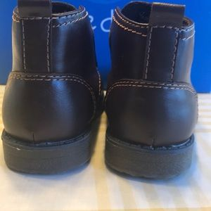 okie dokie Shoes - New in box toddler boys boots